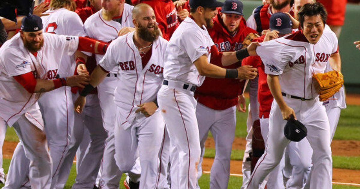 Do You Know Your Baseball Good Luck Charms? | HuffPost Canada