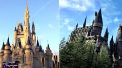 Disney vs. Universal: Which Theme Park Reigns