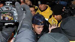 Bieber's Bodyguard Arrested, Judge Judy Calls Justin A