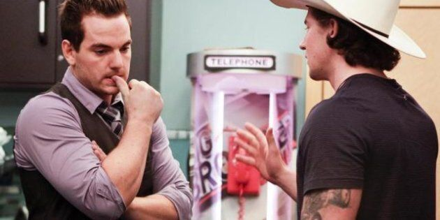 Big Brother Canada Week 3 Recap: Shift Happens, And Why I Hated The