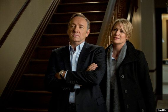 House Of Cards Season 1, Episode 13 Recap: All's Well That Ends Well (Or