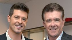 Alan Thicke Says He Was 'Too Casual' Parenting Robin