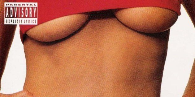 Sexiest Album Covers: From The '50s To Now, Sex Has Sold