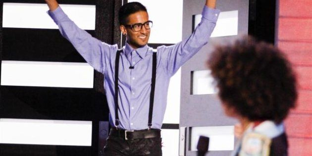 'Big Brother Canada' Eliminated Contestant Aneal Talks Fateful