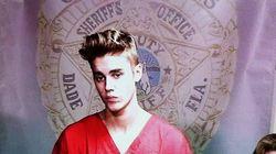 WATCH: Justin Bieber Stumbles During Police Sobriety