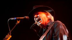 Neil Young To Receive New Grammy