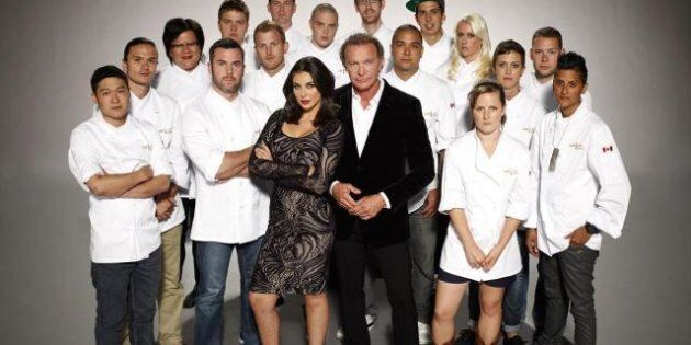 'Top Chef Canada' Season 3: Cooking Competition