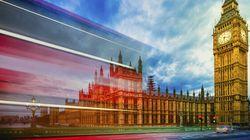 See London Like a