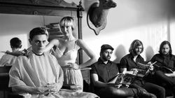 WATCH: July Talk 'Guns And Ammunition' Studio Sessions Video