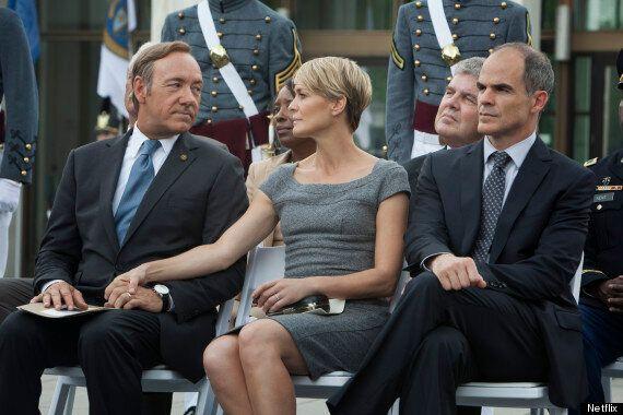 House Of Cards Season 1, Episode 6 Recap: The