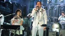Listen To Arcade Fire's Reflektor