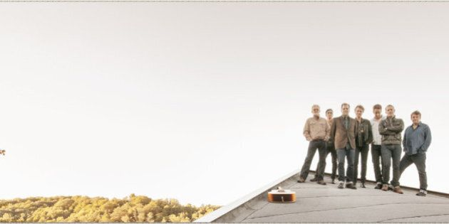 Blue Rodeo Discuss Death, Darkness And 'In Our