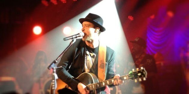 SXSW 2013: Justin Timberlake, Depeche Mode Dominate No-Longer-Indie Music