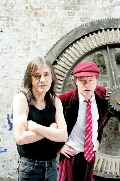 AC/DC Retiring? Malcolm Young's Health May Silence Legendary Rockers