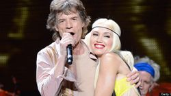 Yes Doubt: Gwen Stefani Screws Up Stones Song During Jagger