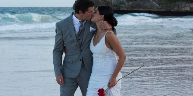 'Bachelor Canada' Brad And Bianka Answer Your