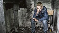 Canada Failing Homeless Teens: