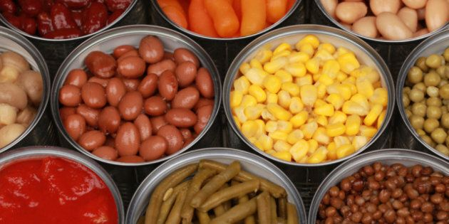 Donating To Food Banks: 5 Ways To Give To Food Banks This Holiday