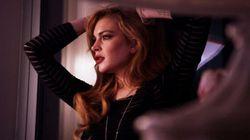 WATCH: Sneak Peek Into Lindsay Lohan's