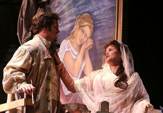 Who Said Vancouver Was Drama-Free? Tosca Proves the