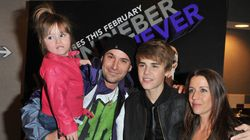 Justin Bieber Buys $850,000 Home For Father, Step-Siblings In