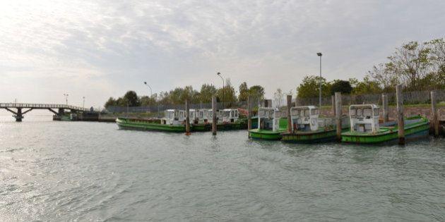 Venice, Italy's San Biagio, 'Rubbish Island' Could Become Theme