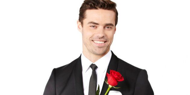 Tim Warmels: 'The Bachelor Canada' For Season 2
