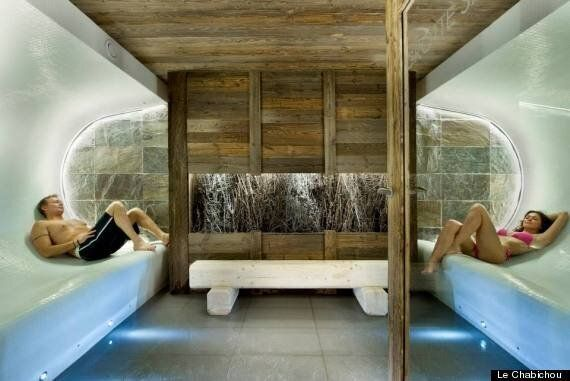 Luxury Hotels And Spas For An Après-Ski Treatment