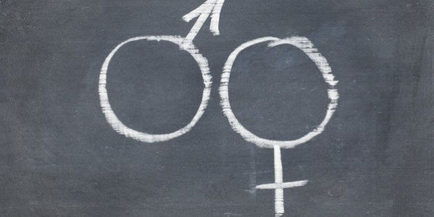 It's Time We All Think Outside of the Gender