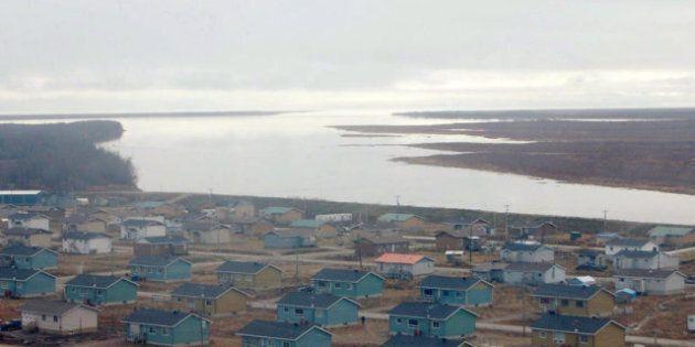 Kashechewan State Of Emergency: Reserve Neighbouring Attawapiskat Receives Government Assistance After