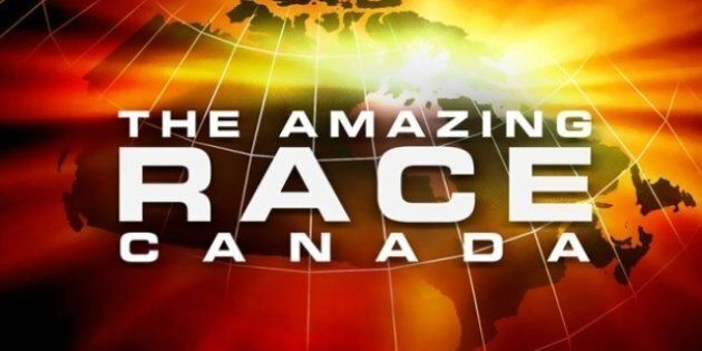 The Amazing Race Canada Confirmed For Summer 2013 Air Date On
