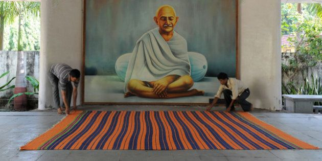 'Live Gandhi For A While' Program Invites Tourists To Stay At Famous