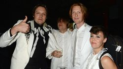 Arcade Fire's Win Butler Pulls A Kanye At YouTube Music