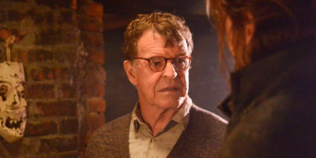 John Noble On 'Sleepy Hollow': Who's His Character And How Long Will He