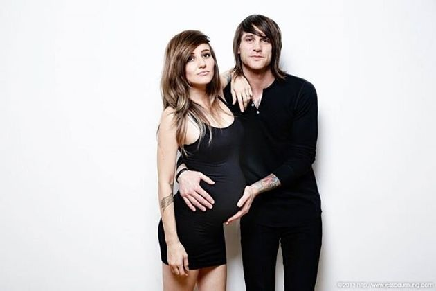 Lights Announces Pregnancy With Husband Beau