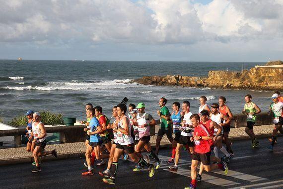 Run, Don't Walk, To These 6 Marathon
