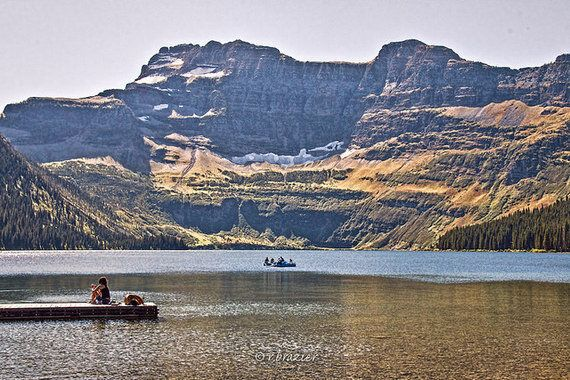 4 Underrated Canadian National Parks To See This