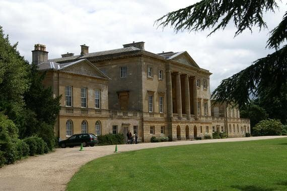 Celebrate 200 Years Of Jane Austen By Escaping To A Stately