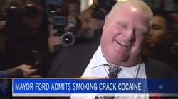 Who Would Play Rob Ford In A TV