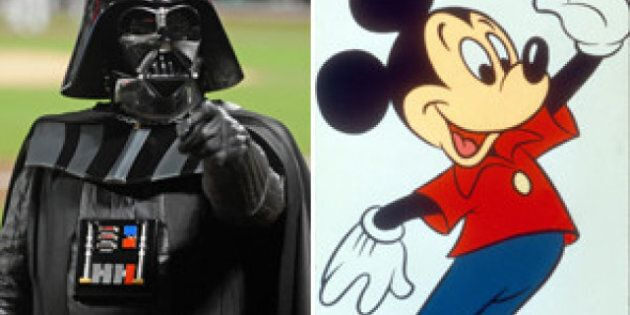 'Star Wars' Disney Theme Park: #StarWarsRides That You Would Like To