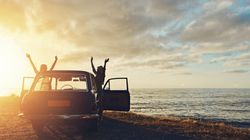3 Apps That Will Change Your Summer Road