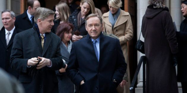 House Of Cards Season 1, Episode 7 Recap: Of Vice And