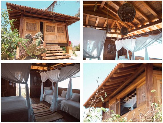Beachfront Glamping In Mexico: The Alternative Spring