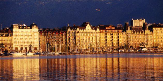 Geneva's Magical History