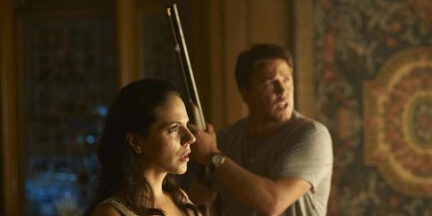 'Lost Girl' Season 4, Episode 3 Recap: Out-Of-Body