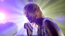 Metric, Carly Rae, Japandroids Win CMW's Indie