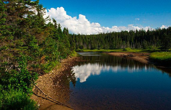 4 Canadian National Parks You Need To Visit This