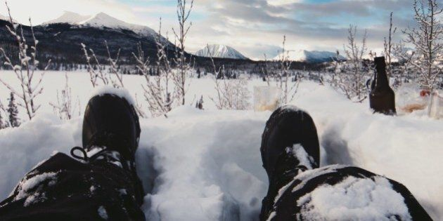 'Away', Dan Barham's Short, Captures The Yukon's Beauty Perfectly