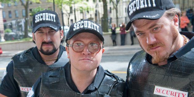 'Trailer Park Boys' On Netflix Canada: Season 8, Movies Set To Stream In