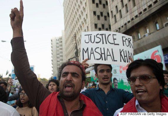 Support Pakistani Activists On Countering Hateful